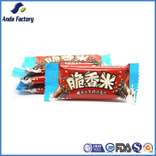 Chocolate Packaging/Chocolate Bar Packaging Materials