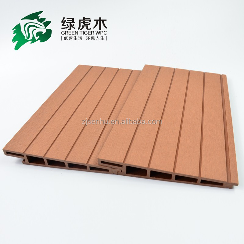 Water Resistant Wall Paneling : Outdoor water proof wpc decorative wall panel anti sratch