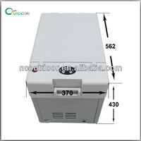 30L dc12v compressor small size fridge mini fridges used in cars