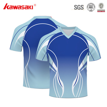 2017 Top  Quality Sublimation Custom Design Patterns Soccer Jersey