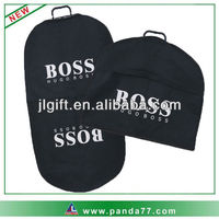 fashion clothes mens plastic suit covers