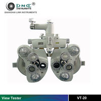 optical instrument best seller electronic phoropter VT-20