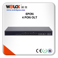 GPON ONU OLT OPTICAL FIBER TRANSCEIVER