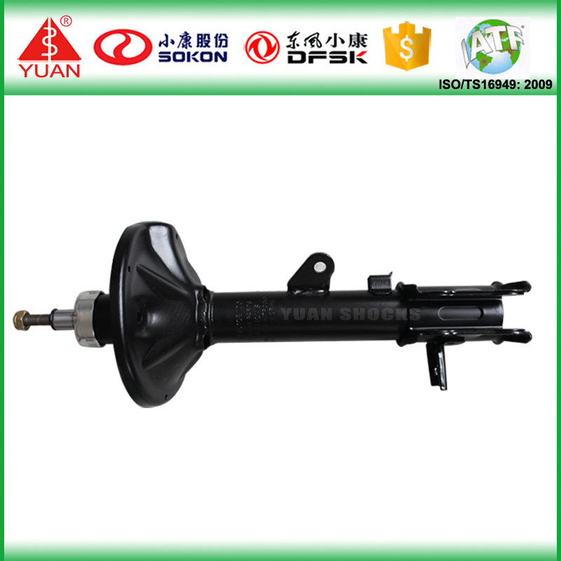Alibaba Golden Supplier provide 333501/5535108100 oil filled shock absorbers for Hyundai Elantra 2000-2006