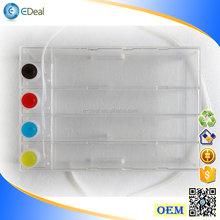 Made in china 1000ml CISS ink tank for Epson/HP/Canon continuous ink supply system