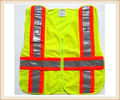 winter safety clothing