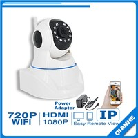 Long distance wireless cctv camera security