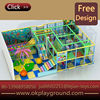 adventure recycled full China supplier kids indoor tunnel playground
