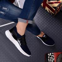 High-quality custom wholesale production new model men casual shoes used name brand sneakers