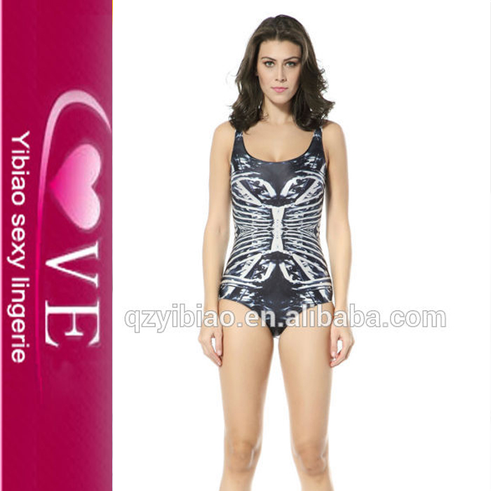 Hot selling Fashion Girls Sexy One-piece Swimsuit Sex