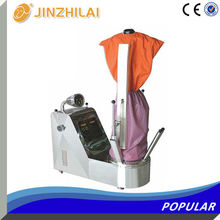 Form finisher wet or dry cleaning machinery