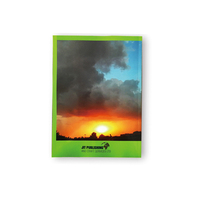Hot sale and durable 4c+4c CMYK Pantone Eco-friendly custom book printing
