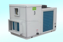 China central air conditioner rooftop units