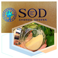 super oxide dismutase organic superfood powder pet antioxidant for pet feed ingredients