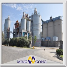 Dry process of cement manufacturing cement mechanical equipment
