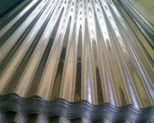 superior quality Corrugated Roofing Sheet Material , zinc aluminum roofing sheet , metal roof