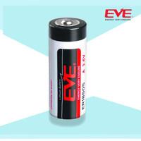 EVE Battery Li-SOCl2 Bobbin Type Batteries ER18505 A 3.6V 4000mAh