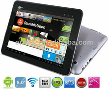 ZX-MD8003 8 inch Dual Core 1GB RAM Android Small tablet