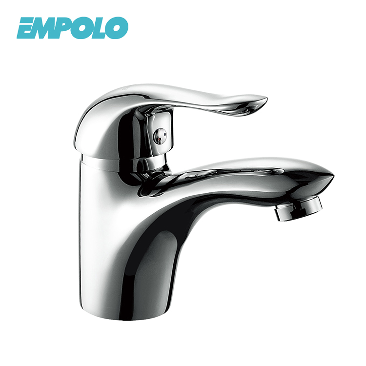 Top quality small water tap hot cold mixer
