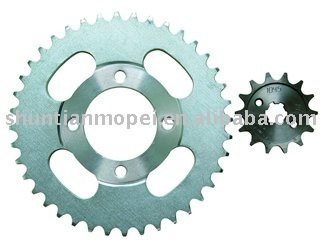 108-0322sprocket kit