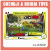 China wholesale Newest design diecast tractors for children