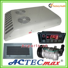 11KW 6-6.5M Refrigeration Units/Air Conditioning System/Truck Air Conditioner for Medium Vehicles