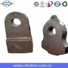 Hard Stone Cone Crusher Spare Parts, Cone Parts china supplier crusher hammer parts