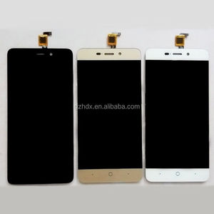FULL Screen LCD Display+Touch Digitizer FOR ZTE X3 D2 T620 A452 Blade~White