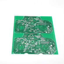 2017 new design high quality electronic led driver/dvr pcb circuit board