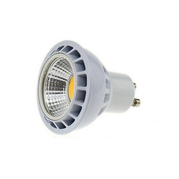 LED COB Spotlight GU10 2500K LED
