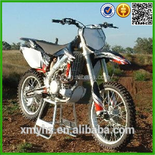 New Condition and 4-Stroke Engine Type dirt bike for sale cheap (SHDB-0019)