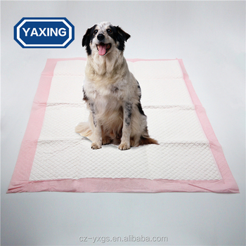 pet training pads Wholesale good quality absorbing puppy training pads puppy pee pads