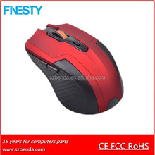 2016 good price wileless computer mouse bluetooth with high quality