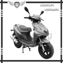 Gasoline Scooter 50XQ-B09