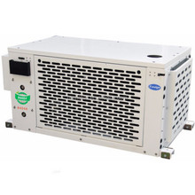 refrigeration unit for truck and trailer , refrigeration unit