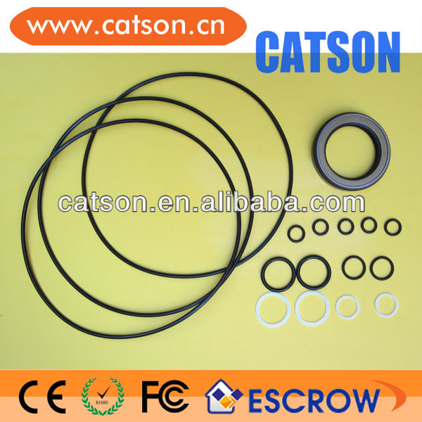 original oem Cater 70 excavator hydraulic swing motor seal kit
