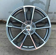 original aluminum automotive wheels