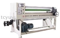 Tape Rewinder and Cutter Machine