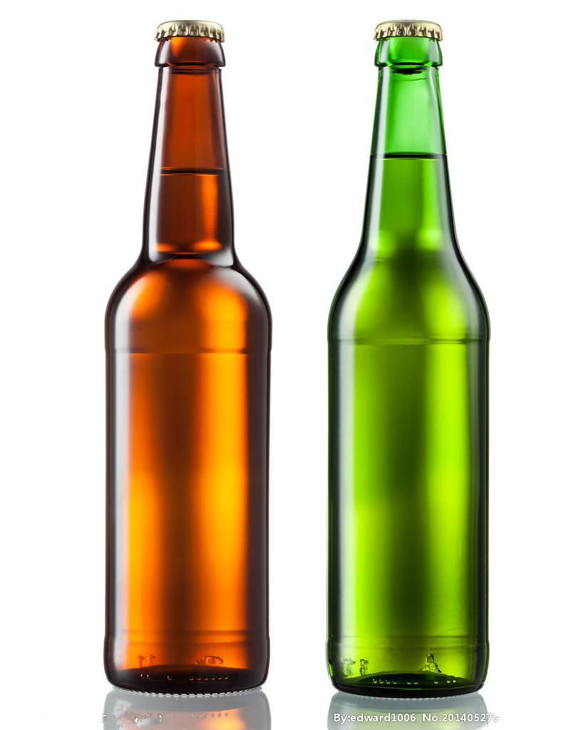 330ml Amber Beer Bottle 500ml Green Beer Bottle Wholesale