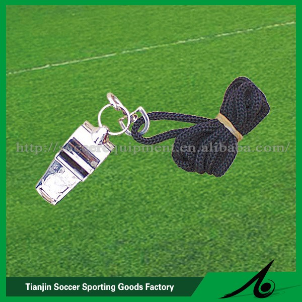 Trading & supplier of china products whistle football