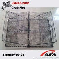 stainless steel crab nets for sale collapsible trap JSM10-2001