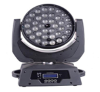 36 x 9W LED moving Head