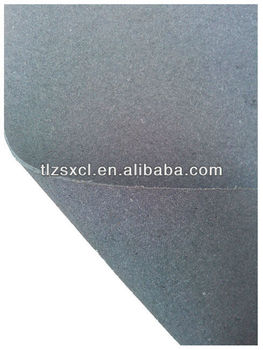 Various Thickness and Strength leatheroid supplier