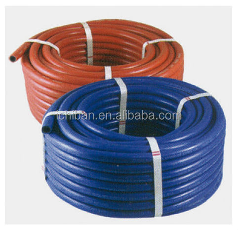 Oxygen/Acetylene single lione hose with competitive price