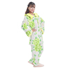 100% Polyester Women's Elegant Pajama Patterns For Adults
