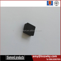 Diamond Cutting Tools PCBN Solid Inserts and PCBN Turning Inserts for processing Cast Iron and Hardened Steel