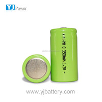sc1500 nimh rechargeable battery 3500mah aa ni-mh c rechargeable battery 4.8v with nimh c 4000mah 1.2v rechargeable battery