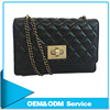 New Product 2017 Quilted Sheep Leather