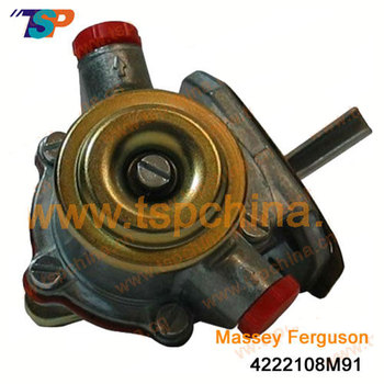 MF Fuel Pump for tractor spare parts 4222108M91