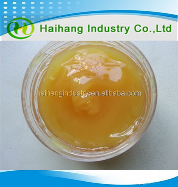High quality Anhydrous Lanolin CAS number: 8006-54-0
